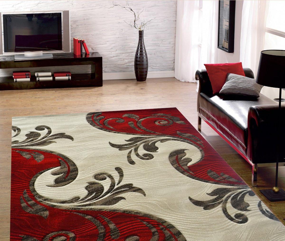ковры в гостиную фото большие выбор