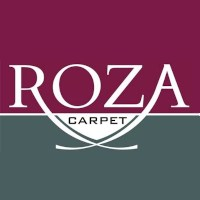 Roza Carpet Logo