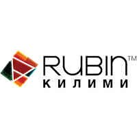 Rubin Carpet logo