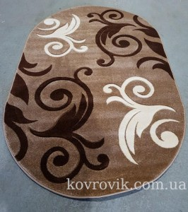 Legenda 0391 Beige Oval