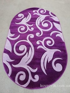 Legenda 0391 Violet Oval